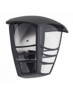 Aplique exterior Terva moderno de Fabrilamp | LeonLeds.com