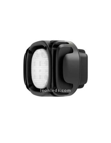 Faro LED de trabajo empotrable de Calidad | Faro Empotrable LED para tractor o maquinaria industrial | LeonLeds