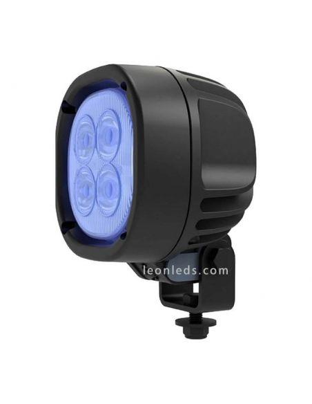 Faro de Trabajo LED 1010 BlueBeam Especial Sulfatadora   LeonLeds.com