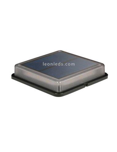 Aplique LED Solar Kipper para exterior de Sulion | LeonLeds.com
