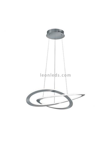 Lámpara de Techo LED Moderna Oakland Trio Lighting