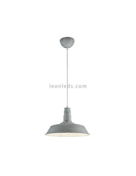 Lámpara de Techo industrial