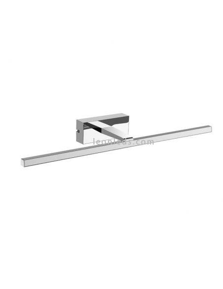 Aplique LED espejo baño Yaque Mantra