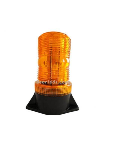 Rotativo LED para carretillas