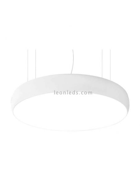 Drum suspension blanco