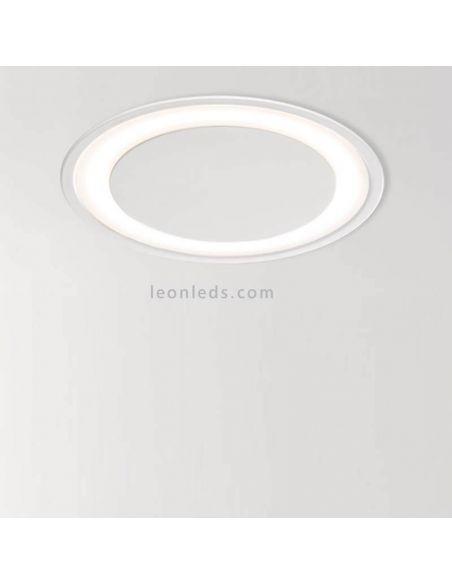 Downlight LED moderno Halo 10W Fm Iluminación