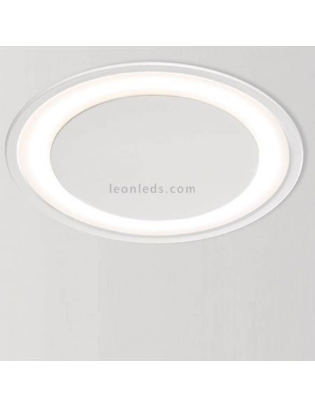 Downlight LED moderno Halo 20W Fm Iluminación