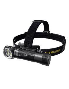 Linterna Frontal LED Potente Nitecore HC35