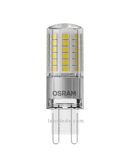 Bombilla LED G9 potente 4,8W Osram Parathom