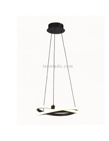 Lámpara de Techo LED forja 30W Infinity 5394