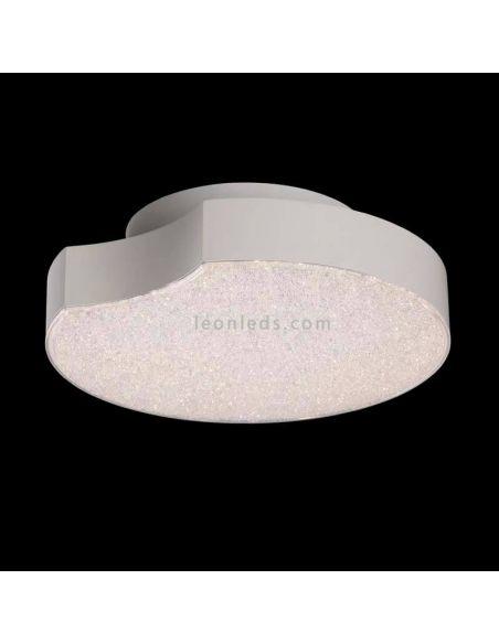 Plafón LED Lunas 14W 5767