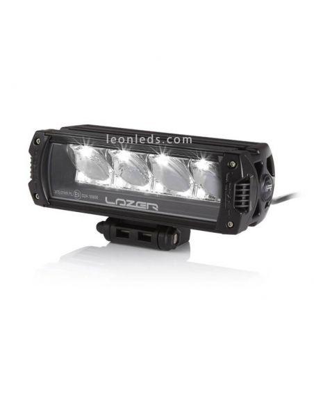 Dimensiones Barra de LED Homologada Triple R 750 con luz de posición 9-32V 45W 27Cm