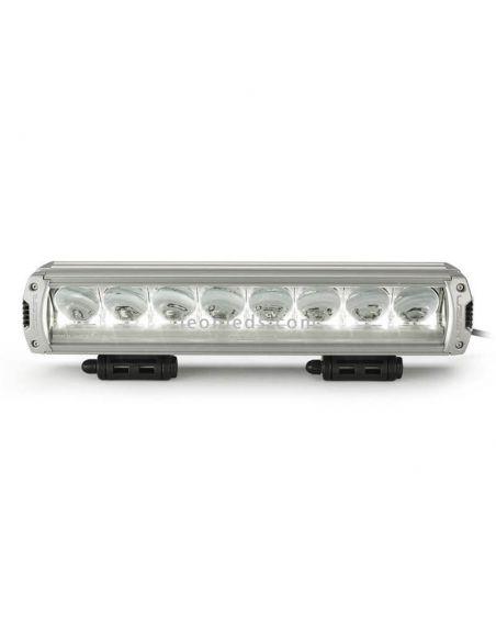 Barra LED Triple R 1000 con luz de posición 9-32V 90W 45Cm Titanio | LeonLeds