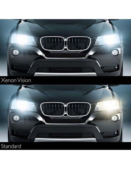 Bombilla Xenon D2S Philips Visión para coche | LeonLeds Bombillas Xenón