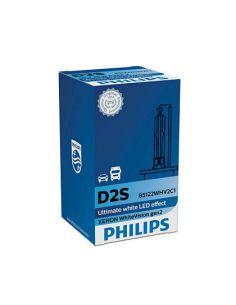 Bombilla D2S Philips Whitevisión Gen2 85122WHV2C1