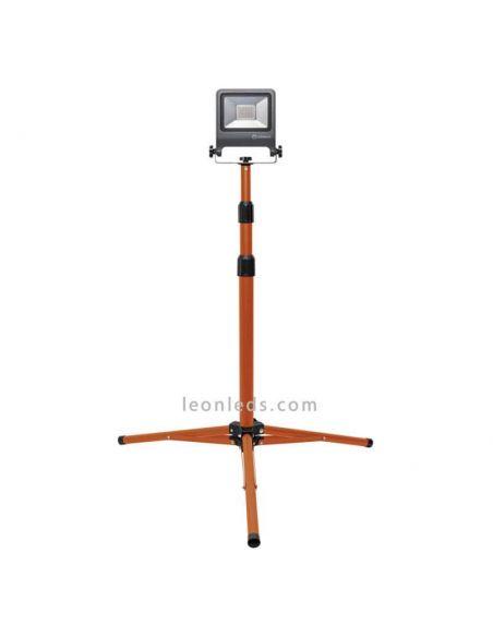 Tripode con foco LED 30W Osram LedVance | LeonLeds Iluminación