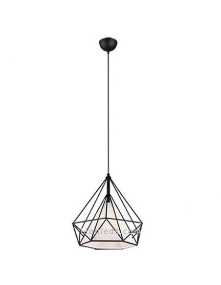 Lámpara colgante varillas Babette de Trio Lighting | LeonLeds Iluminación