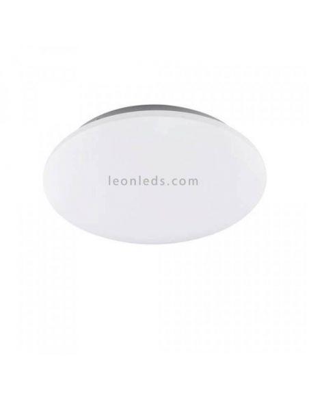 Plafón LED 36W Zero II 5942 Mantra Iluminación | LeonLeds Iluminación