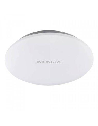Plafón LED redondo 48Cm Zero II Mantra Iluminación | LeonLeds Iluminación