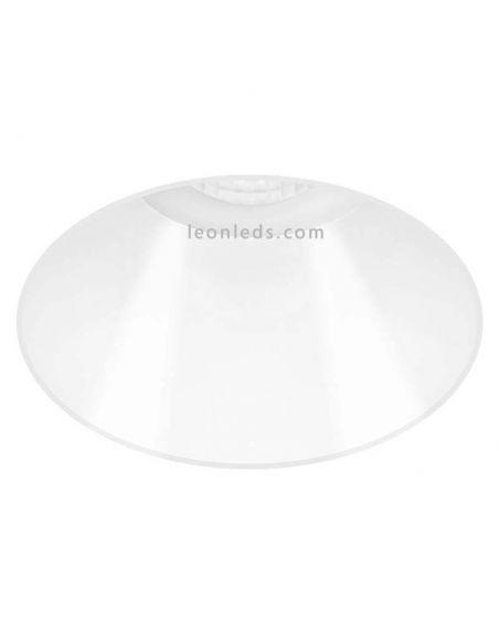 Shot Light LED de Arkos Sin bordes - Blanco