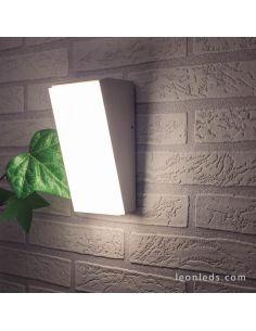 Aplique LED de exterior moderno Solden 7073 | LeonLeds Iluminación