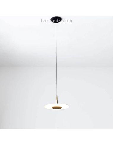 Lámpara de techo LED Orion 7305 Mantra | LeonLeds Iluminación