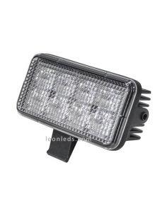 Faro LED rectangular Case New Holland | LeonLeds Iluminación