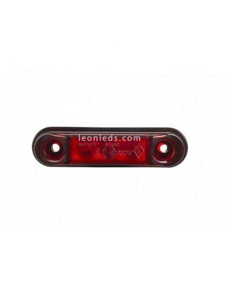 Piloto LED rojo pequeño LD2440 Horpol | LeonLeds Iluminación