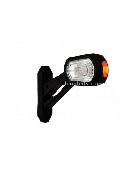 Cuerno LED remolque 3 funciones corto Horpol | LeonLeds Iluminación