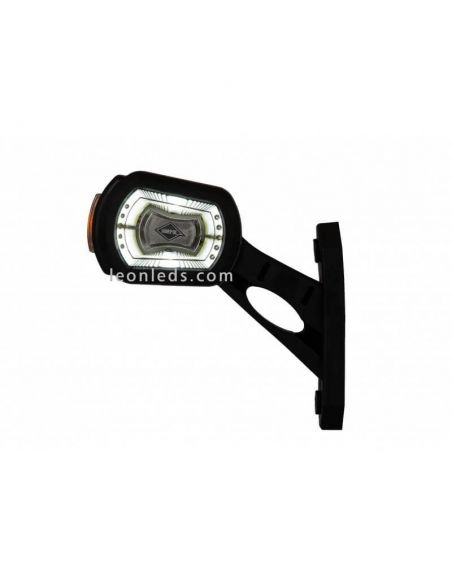 Cuerno LED 3 funciones Horpol LDCC2697 | LeonLeds Iluminación