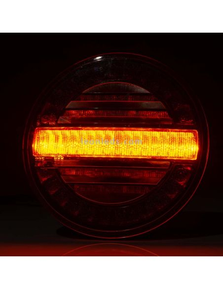 Fristom FT213 | LeonLeds Iluminación