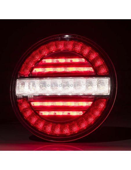 Fristom FT214 | LeonLeds Iluminación