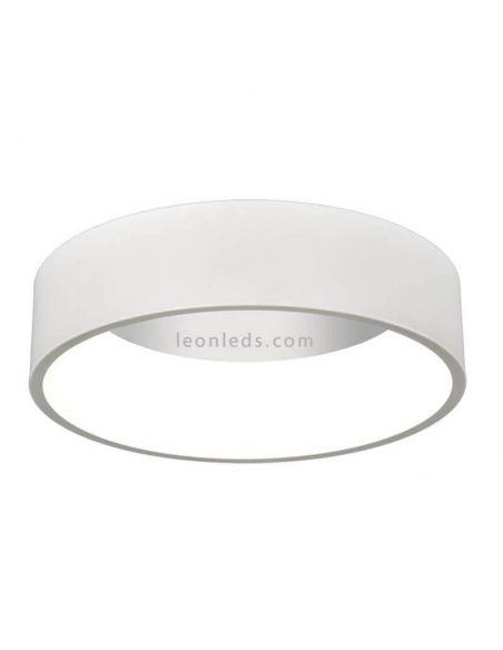 Plafón LED 27W blanco Dilga con Smart Control ACB Iluminación | LeonLeds Iluminación