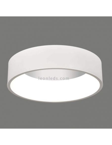 Plafón LED blanco Dilga con Smart Control ACB Iluminación | LeonLeds Iluminación