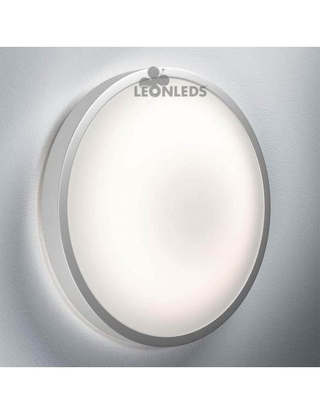 Plafón LED 16W color de luz regulable mediante interruptor Click CCT Orbis LedVance | LeonLeds Iluminación