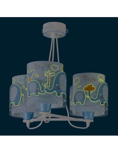 Tall Elephant 8 unidades, TT MK1 8N3, 1998-2006, color blanco xen/ón Juego de 8 luces LED para interior