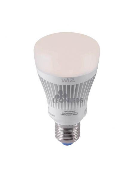 Bombilla LED WiZ regulable inteligente Alexa Siri Google Home WiFi E27 11,5W Trio Lighting   León Leds Iluminación