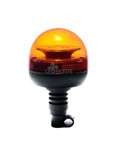 Rotativo LED Giratorio Flexible NR65 R10 TA1 Agropar | LeonLeds Iluminación