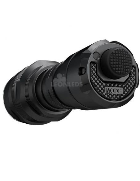 Linterna de Mano Nitecore TM9K 9500Lm Turbo Ready | IP68| LeonLeds Iluminación