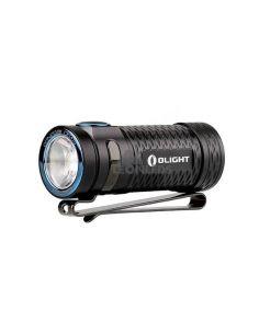 Linterna LED de mano S1 Mini 600Lm recargable | 600 lúmenes  | LeónLeds Iluminación