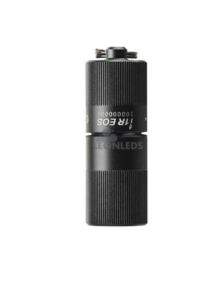 Linterna LED llavero recargable i1R EOS   diseño compacto llave recargable   LeónLeds Iluminación