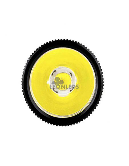 Linterna LED llavero recargable i1R EOS   7 horas autonomía llavero linterna   LeónLeds Iluminación