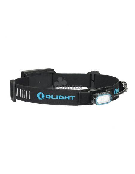 Linterna frontal ARRAY HS2 R II 400Lm | 400 lúmenes | LeónLeds Iluminación
