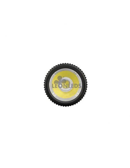 Linterna llavero LED I1R 2 EOS 150Lm negra   bateria 6 horas   LeónLeds Iluminación