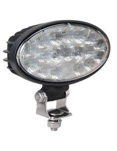 Faro LED ovalado potente 4.100Lm John Deere Series R y M Agropar | LeonLeds