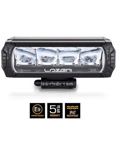 Barra LED Triple R 750 Elite Gen 2 Standar 45W 23Cm Lazer Lamps | LeonLeds Iluminación