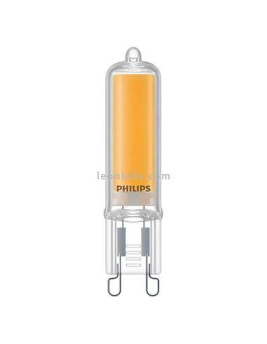 Bombilla LED G9 3,5W - 40W CorePro LEDcapsule 73506700 Philips  LeonLeds.com