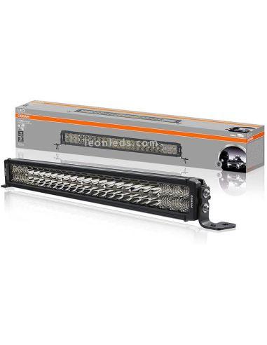 Barra LED Combo Homologada LightBar VX500-CB 72W 58,2Cm LEDDL118-CB Osram | LeonLeds