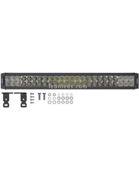 Barra LED Combo Homologada LightBar VX500-CB 72W 58,2Cm LEDDL118-CB Accesorios Osram | LeonLeds