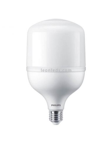Bombilla E27 LED 35W - 70W TrueForce Core HB Philips 78107100 | LeonLeds.com